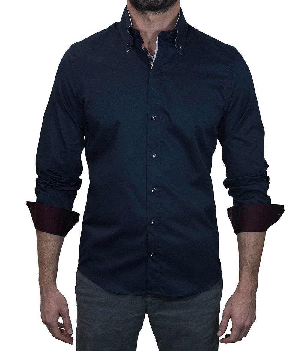 Find great deals on eBay for 2-button men's shirt. Shop with confidence.