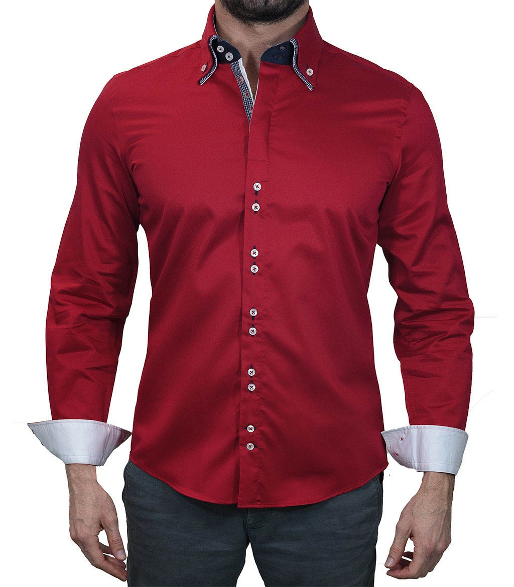 Shop shirts for men from dress shirts to casual shirts, including flannels and denim to and tees and tanks. We have all your shirt needs at Express, from your favorite t shirt to a classic white button down.