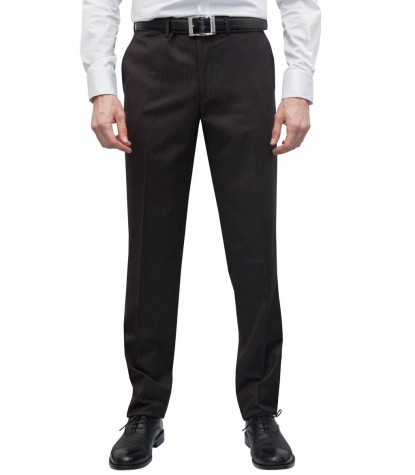 Trousers Roma Black