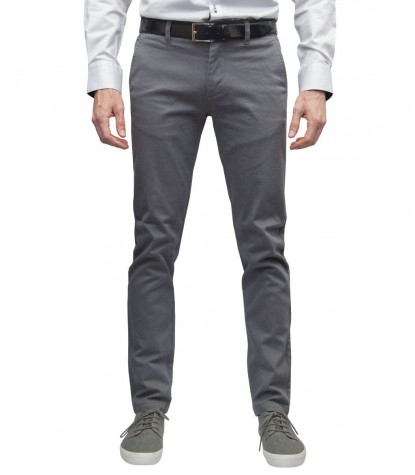 Trousers Sideral Grey
