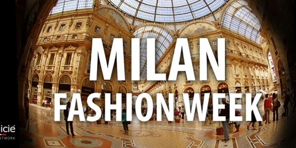 Fashion Week di Milano