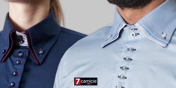 Buttoning of the shirts for men and for women: why is it inverse?