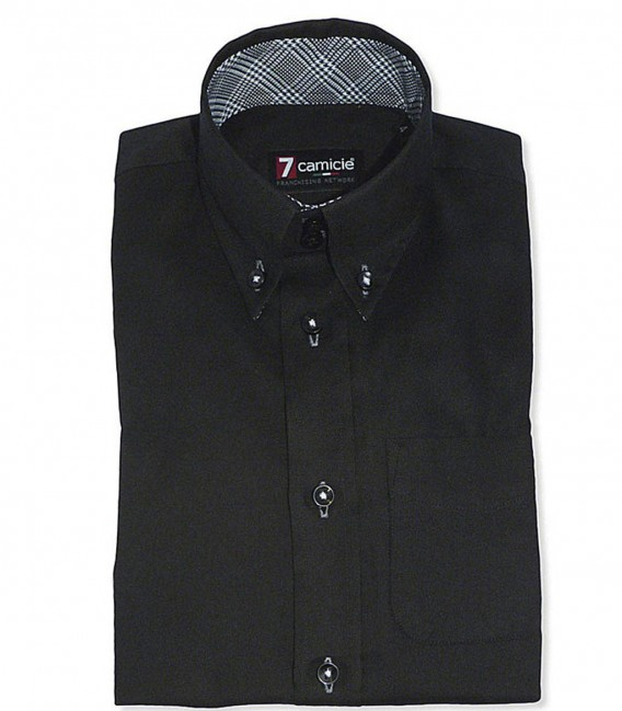 Shirt Francesco Black