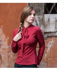 Shirt Lucrezia Polyester Antique Pink