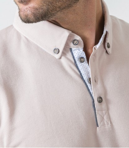 Polos Beige