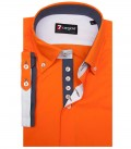 Shirt Marco Polo Orange