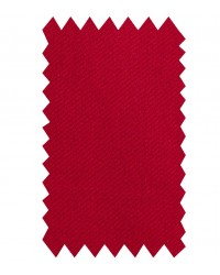 Chemises Elena Satin rouge