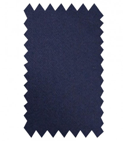 Chemises Marco Polo Satin Bleu