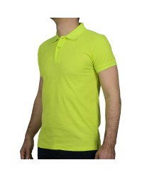 Pistachio Green Polo Shirts