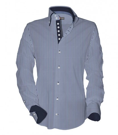 Camisa Marco Polo