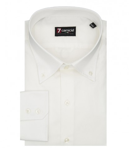 man shirt satin 2 buttons