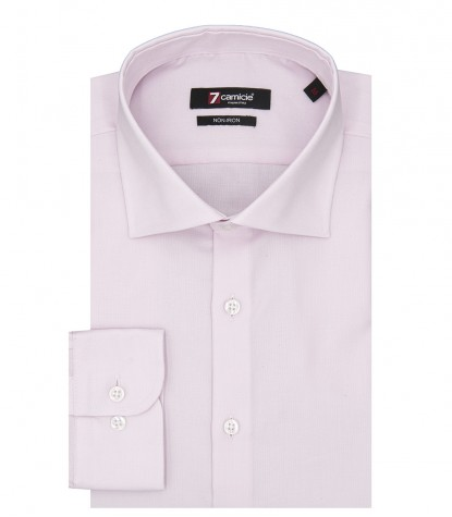 Shirt Men full color Pink