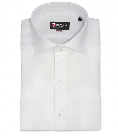 Camisas Dante Oxford Blanco