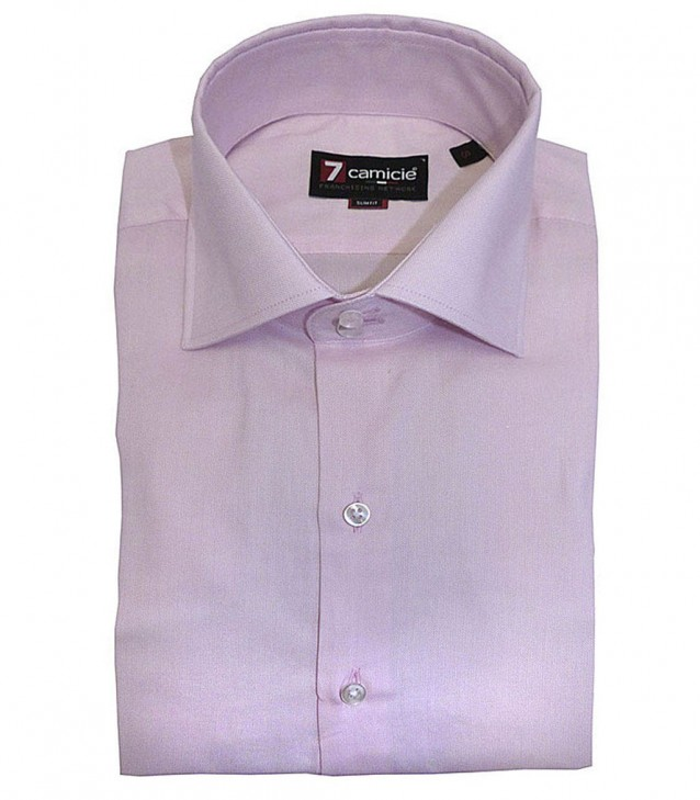 Chemises Dante Oxford Rose