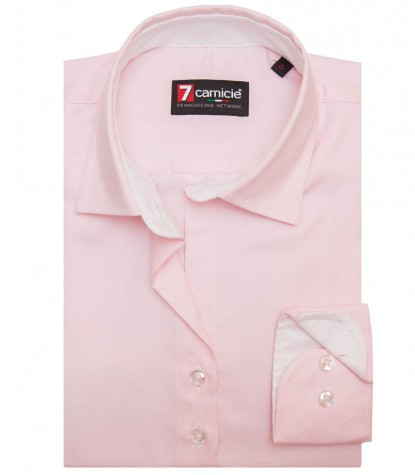 Shirt Giulietta Oxford Pink