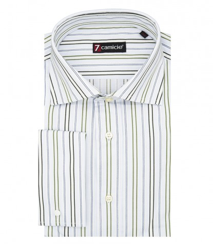 Man Shirt Firenze
