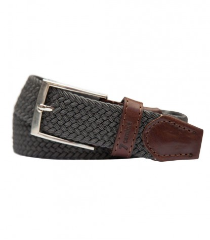 BLACK-BROWN BELT