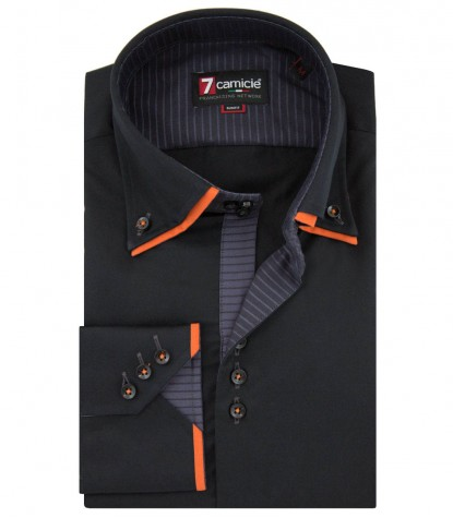 Shirt Colosseo Black