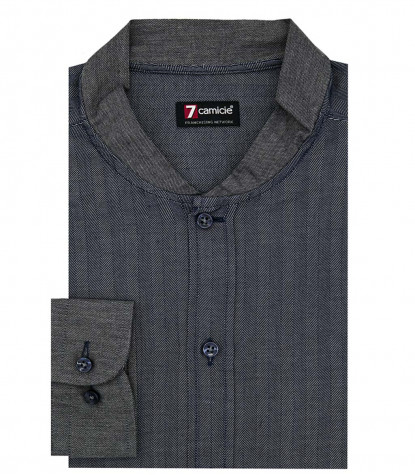 Shirt Caravaggio Jeans Blue Light Grey