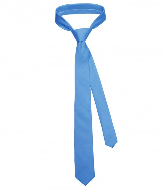 Tie Navona Light Blue