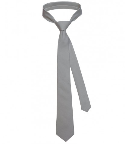 Tie Trevi Light Grey