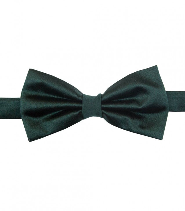 Bow Tie Roma Dark Green
