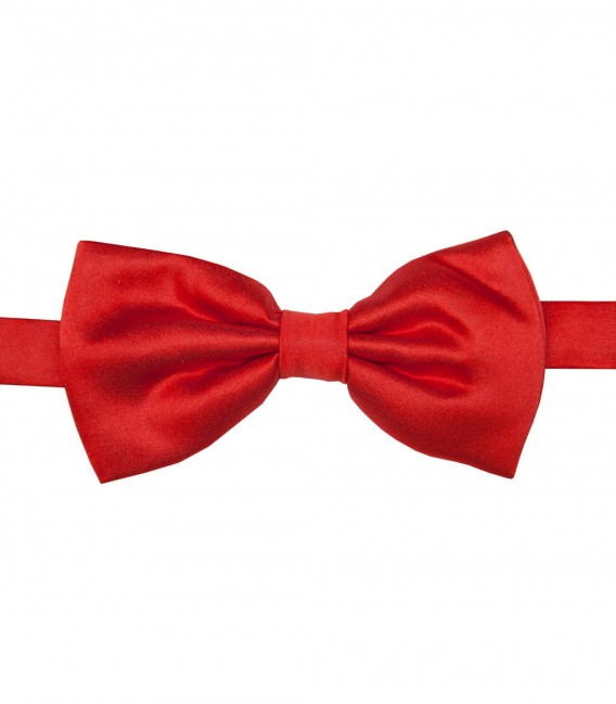 Bow Tie Roma Coral