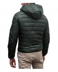 Down-jacket Roma dark green