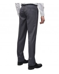 Trousers Roma Dark Grey