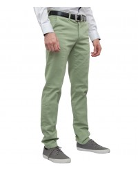 Trousers Lime Green