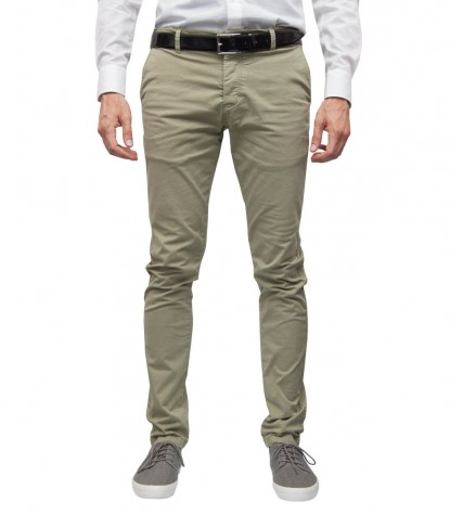 Trousers Olive