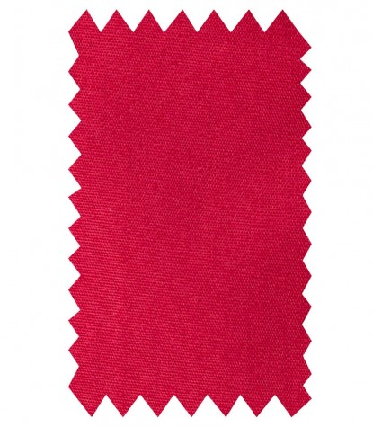 Chemises Marco Polo popeline extensible rouge