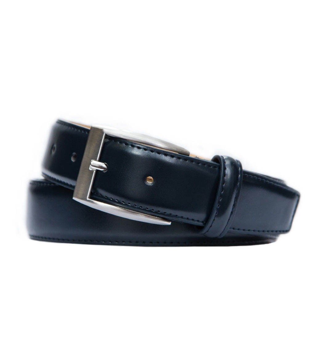 Free shipping BOTH ways on Belts, Blue, Men, from our vast selection of styles. Fast delivery, and 24/7/ real-person service with a smile. Click or call