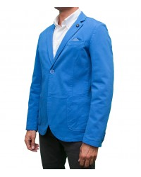 Jacket Royal Blue