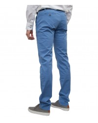 Trousers Sky Blue