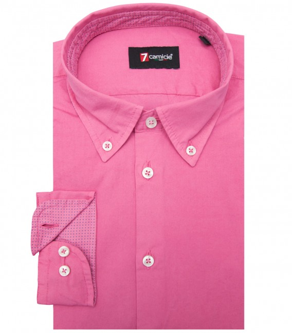 Shirt Bubble Gum Pink