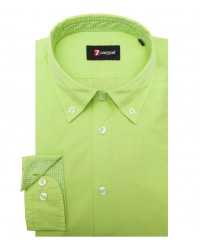 Shirt Lime Green
