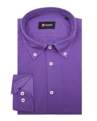 Shirt Florence Purple
