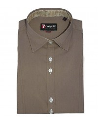 Shirt Giulietta Dove Brown