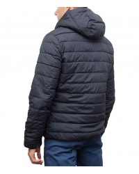 Down-jacket Firenze Blue