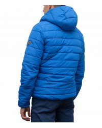 Down-jacket Firenze Bluette