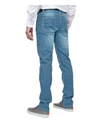 Jeans Roma Light Blue