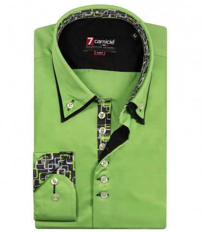 Shirt Donatello Medium Green