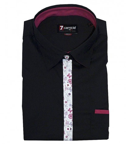 Shirt Giulietta Black