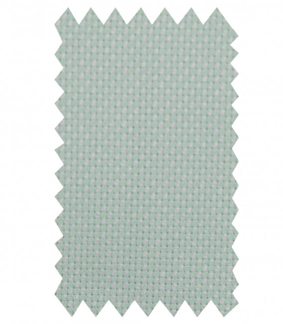 Shirt Leonardo Honeycomb fabric Green