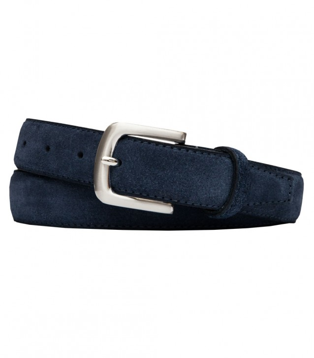 Belt Men full color Blu