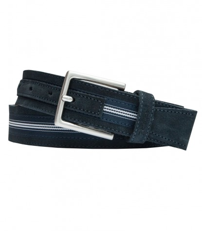 Belt Men Blue AvionBlue