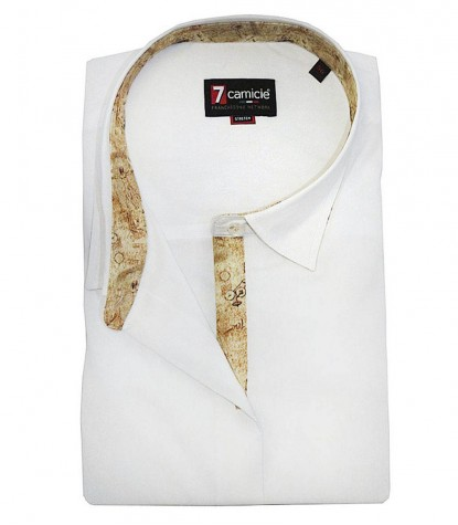 Shirt Giulietta White
