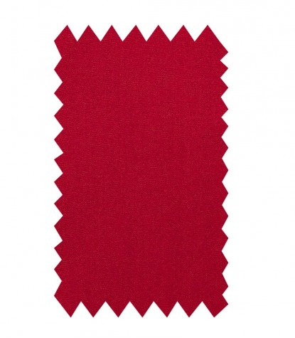 Chemises Silvia Coton Polyester rouge