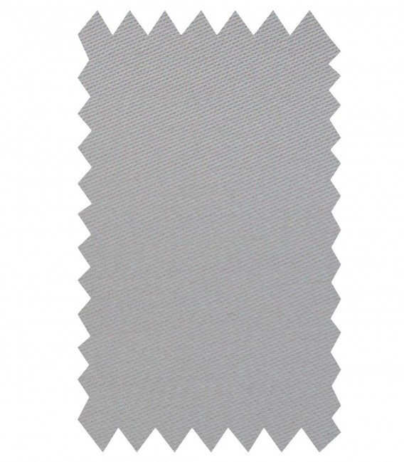 Chemises Marco Polo Satin gris